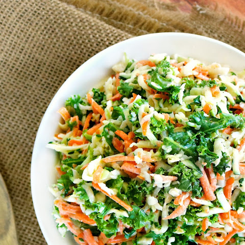 Cole Slaw Dressing Recipe- Tastes Like KFC!