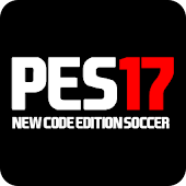 Download Full code's PES 2017 1.0 APK