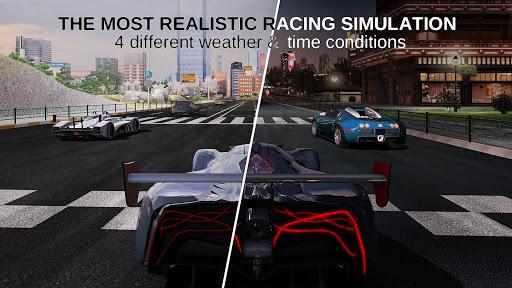 GT Racing 2: The Real Car Exp screenshot 10