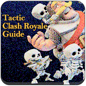 App Tactic ClashRoyale Guide apk for kindle fire