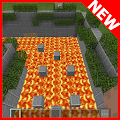 Parkour Life MCPE map APK for Bluestacks
