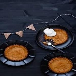 Cara Baking Low carb pumpkin pie For PC / Windows 7/8/10 / Mac – Free Download
