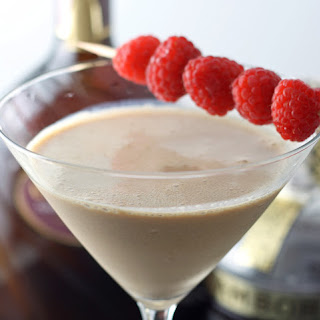 Chocolate Raspberry Martini Recipes