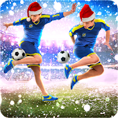 SkillTwins Football Game APK for Ubuntu