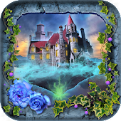 Game Hidden Object Enchanted Castle APK for Kindle