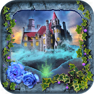 Hidden Object Enchanted Castle