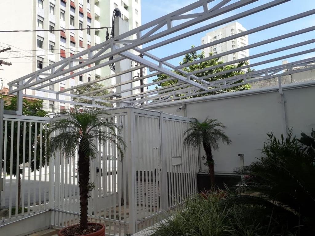 Apartamento à Venda - Barra Funda