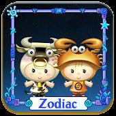 App Zodiac Frame Photo 2017 APK for Windows Phone