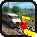 Motu Patlu Train Game 1.0 icon