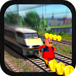 Motu Patlu Train Game 1.0 Apk