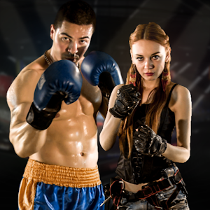 Boxing Combat APK Cracked Download