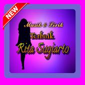Lagu Rita Sugiarto Mp3+Lirik APK for Lenovo