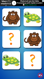 Memory game.Memorizzer - screenshot