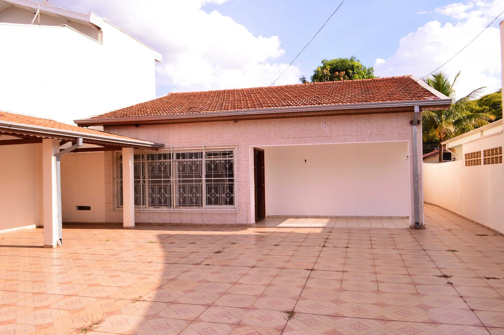 Casa com 3 dormitórios à venda, 170 m² por R$ 450.000 - Santa Luiza II - Nova Odessa/SP