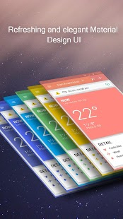 Download Daily Local Weather & Climate APK for Android Kitkat