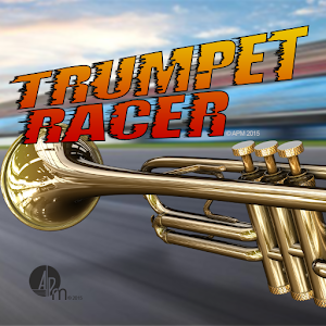 Trumpet Racer For PC