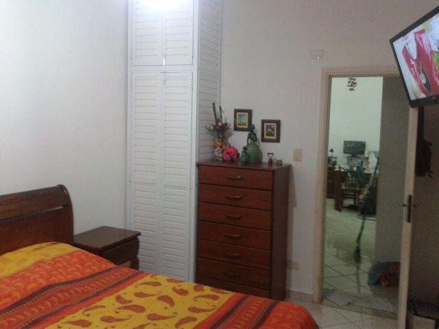 Mello Santos Imóveis - Apto 2 Dorm, Vila Belmiro - Foto 8