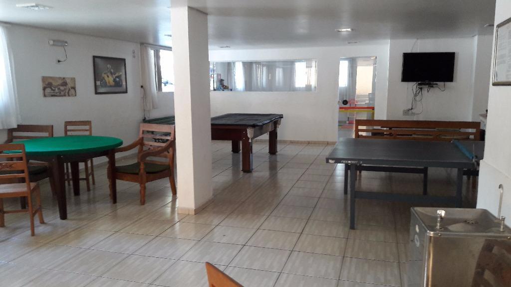 Apartamento Padrão à venda/aluguel, Vila Sônia, São Paulo