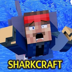 Cover art Sharkcraft