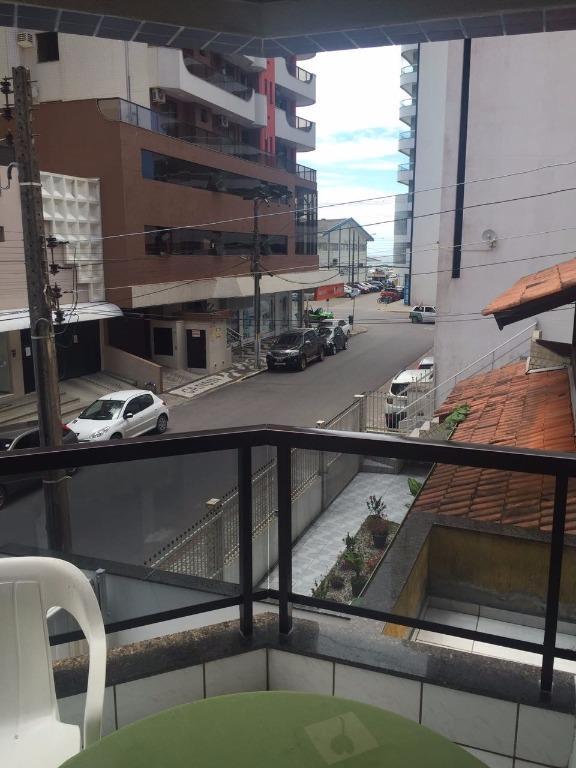 Excelente imóvel usado para venda - 50 metros da Av. Nereu Ramos, MEIA PRAIA ITAPEMA- Com vista mar