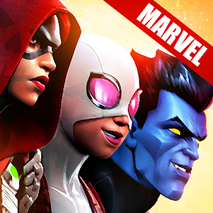 Download Guide For Marvel: Contest of Champions for PC