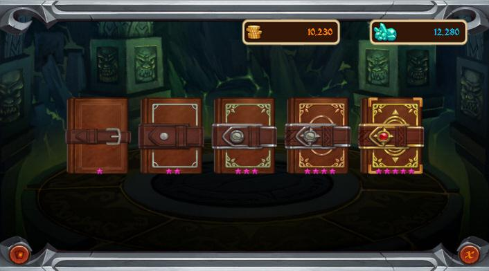 android TCG Legends [Beta] Screenshot 4