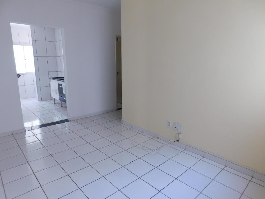 [Apartamento com 2 dormitórios para alugar -  Jardim Bonfiglioli - Jundiaí/SP]