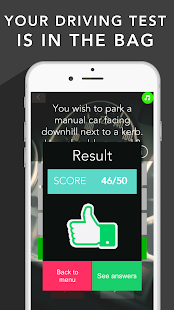 Driving theory test 2016 free - screenshot