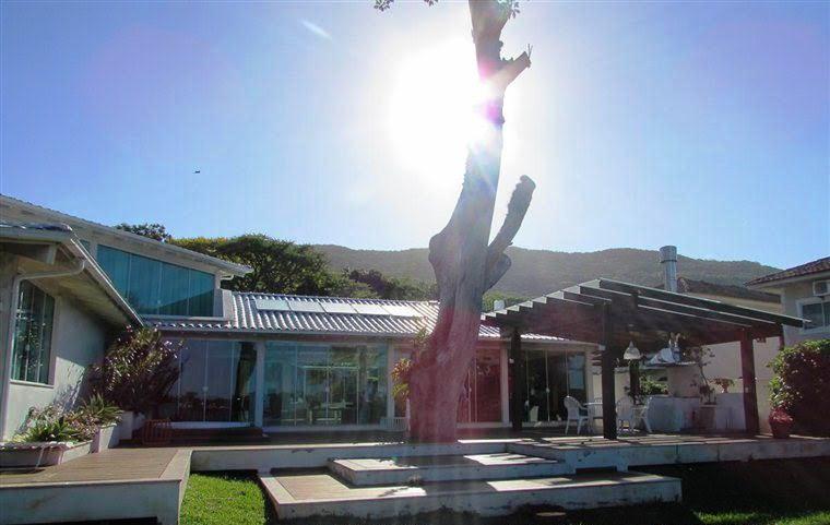 Casa 4 Dorm, Lagoa da Conceição, Florianópolis (CA0463)