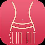 SlimFit - Kişisel Diyet Koçu Icon