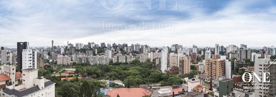 Apartamento de 4 dormitórios em Petrópolis, Porto Alegre - RS