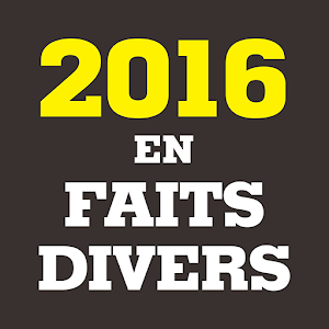 2016 EN FAITS DIVERS