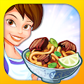 Kitchen Scramble: Cooking Game APK for Bluestacks