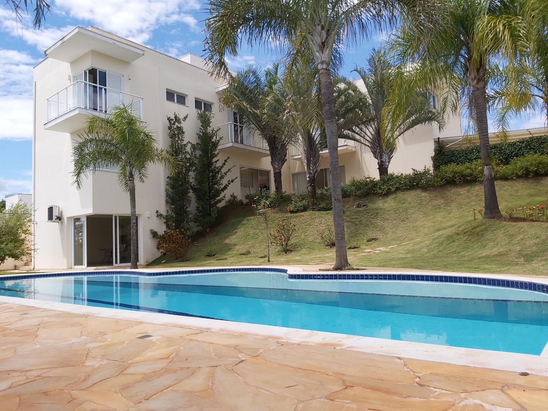 Casa de 478 m² com 4 Suites no Jardim Vila Paradiso - Indaiatuba/SP