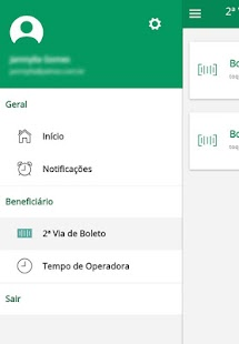 Unimed Teresina - screenshot