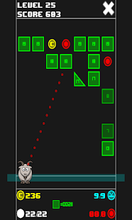 Blocks Killer - screenshot