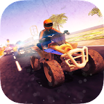 Quad Bike Bandit vs Cop Racing 5 Apk