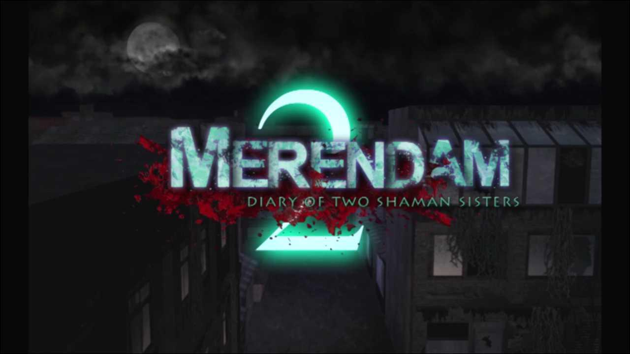 Merendam 2 horror puzzle adv Screenshot 2