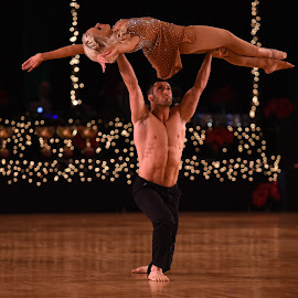 The Dance 118 by Mark Luftig - Sports & Fitness Other Sports