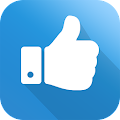 App Get Social Likes APK for Kindle