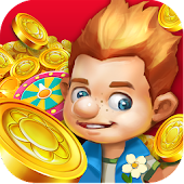 Download Coin Mania: Free dozer games! APK to PC