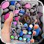 Pebble Theme for Samsung S7