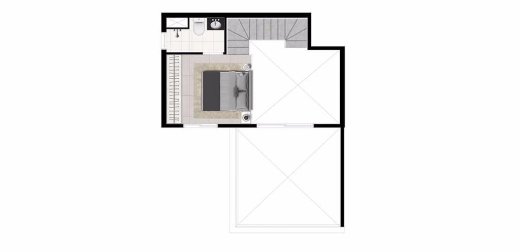 Duplex 1 - Superior