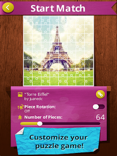 Jigsaw Puzzles Real APK for Nokia