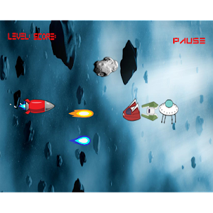 Free Space Battle - screenshot