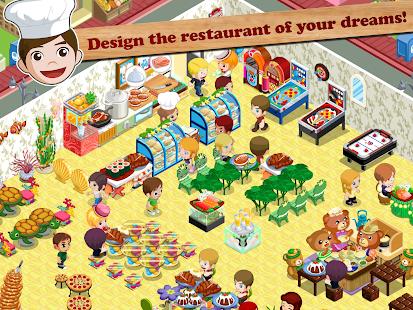Restaurant Story: Bagel Cafe