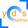 App 2018 YDS Kelime Ezber Test APK for Kindle