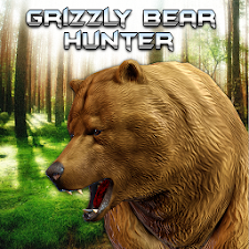 Grizzly Bear Hunter