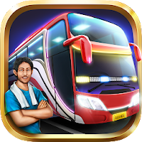 Bus Simulator Indonesia pour PC (Windows / Mac)