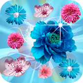 Game Blossom Party Mania version 2015 APK